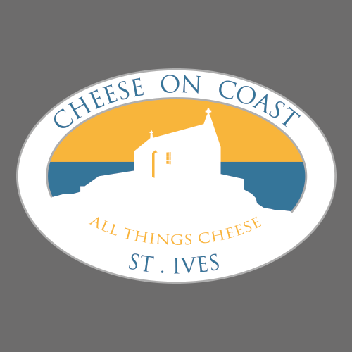 Cheese on Coast Logo