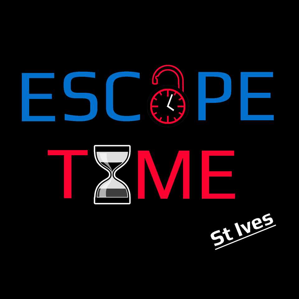 Escape Time Logo