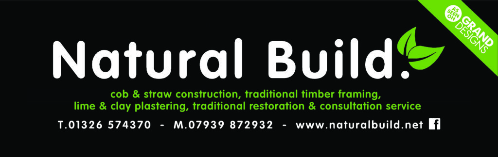 Natural Build Logo