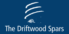 The Driftwood Spars Logo
