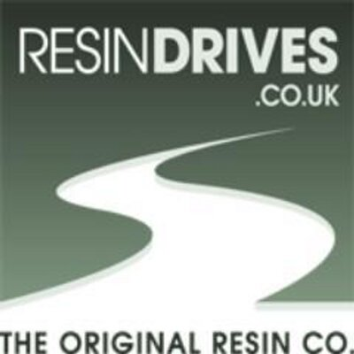 Resin Drives Logo