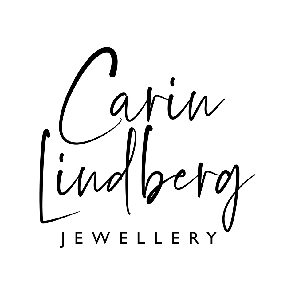 Carin Lindberg Jewellery Logo