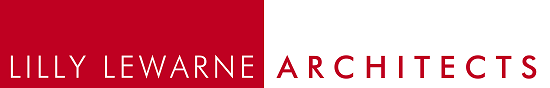 Lilly Lewarne Architects Logo