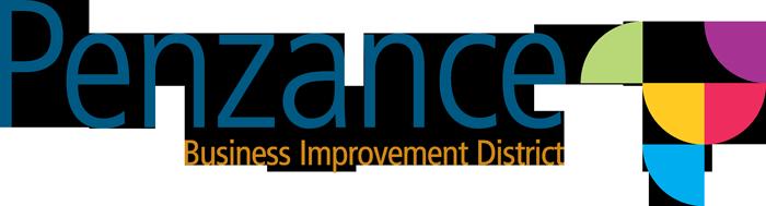 Penzance BID Logo
