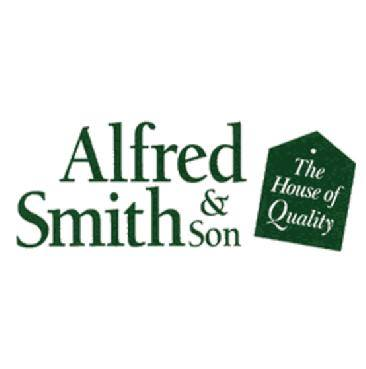 Alfred Smith & Son Logo
