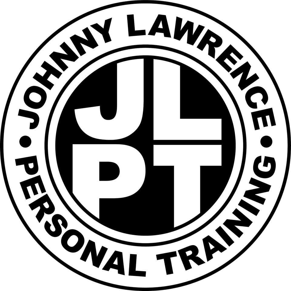 Johnny Lawrence Personal Training Logo