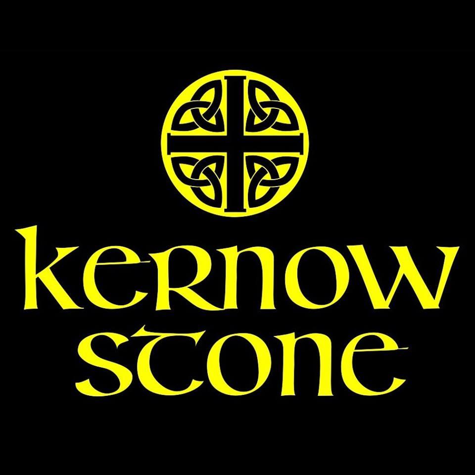 Kernow Stone Logo