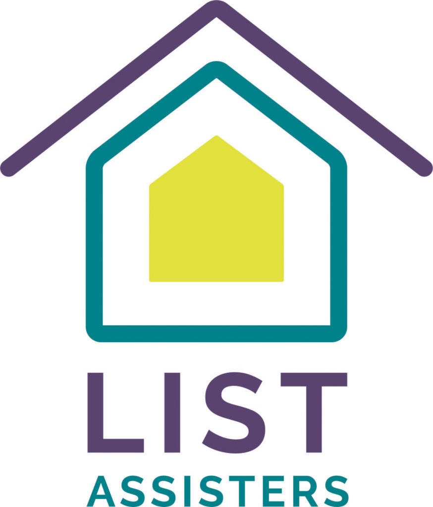 List Assisters Logo