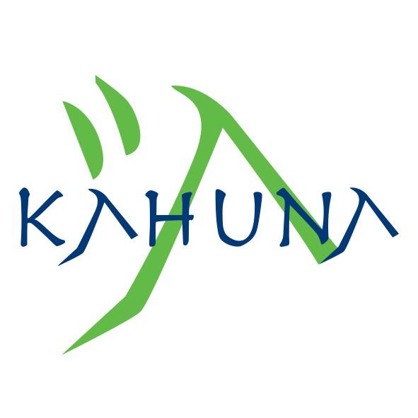 Kahuna Restaurant Logo