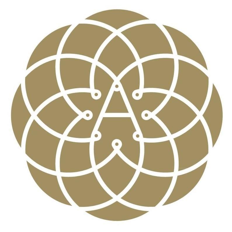 The Alverton Logo