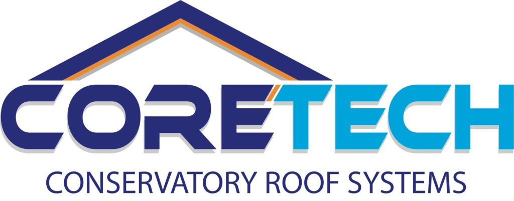 CoreTech Conservatory Roof Systems Logo