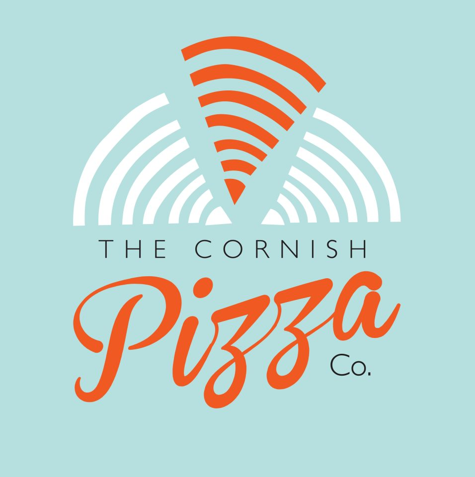 The Cornish Pizza Company Logo