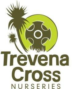 Trevena Cross Logo