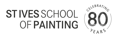 St Ives School of Painting Logo