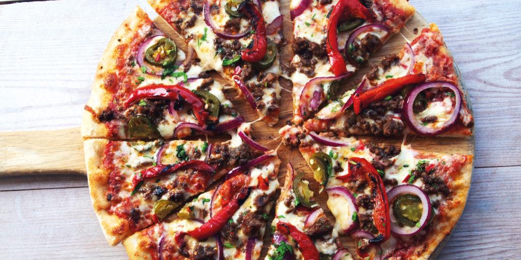 The Cornish Pizza Company Cornwall Living