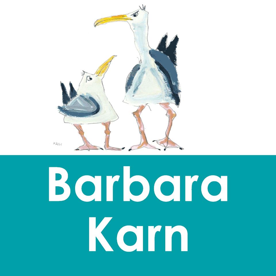 Barbara Karn Logo