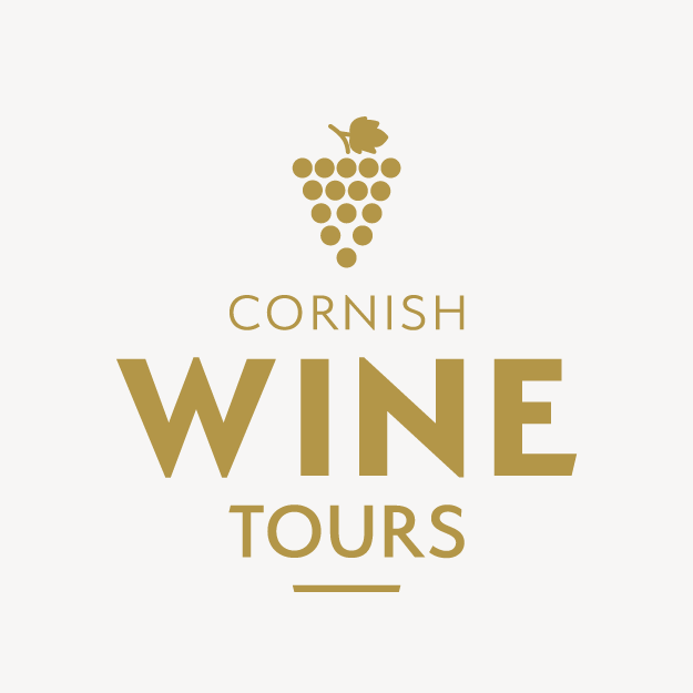 Cornish Wine Tours Logo
