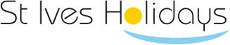 St Ives Holidays Logo