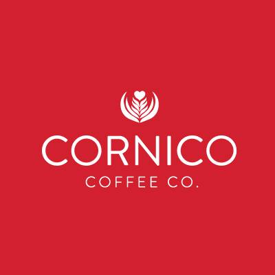 Cornico Coffee Company Logo
