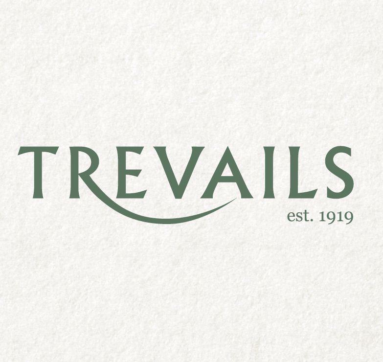 Trevails Logo