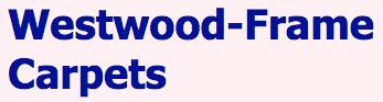 Westwood-Frame Carpets Logo