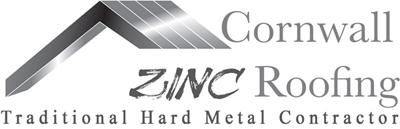 Cornwall Zinc Roofing Logo
