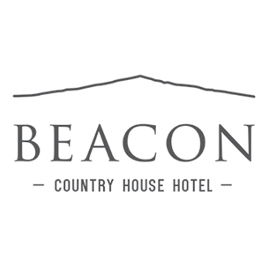 The Beacon Country House Hotel Logo