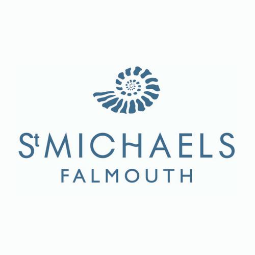 St Michaels Resort Logo
