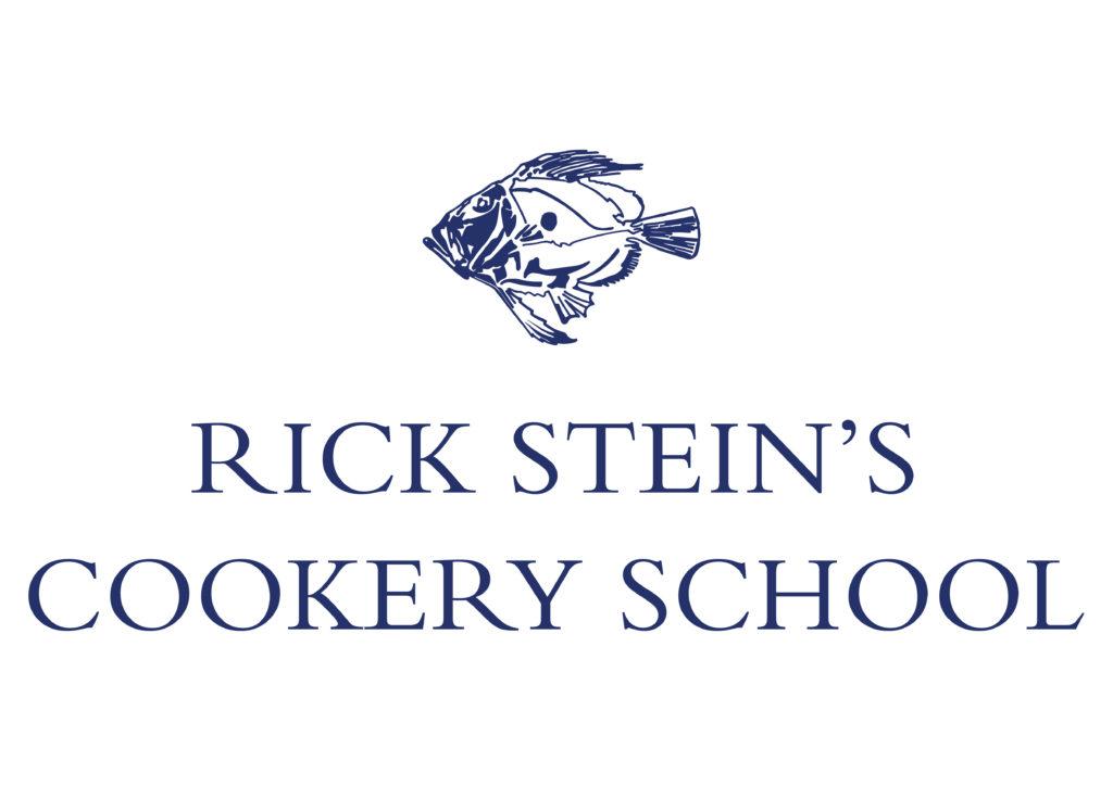 Rick Stein's Cookery School Logo