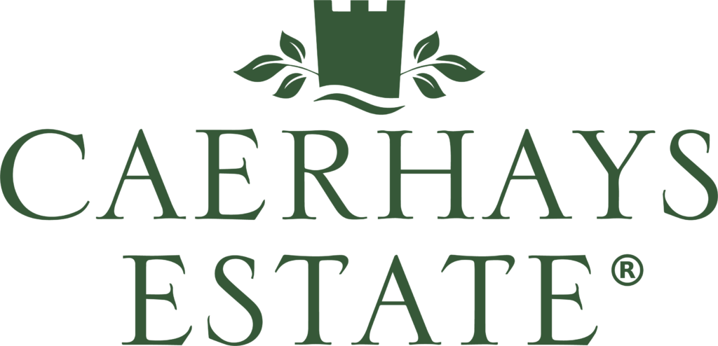 Caerhays Estate Logo