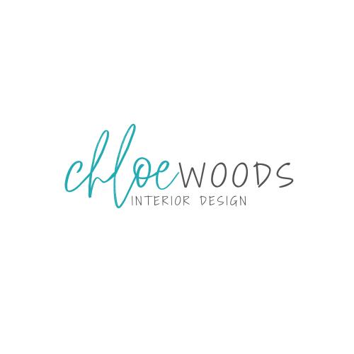 Chloe Woods Interiors Logo