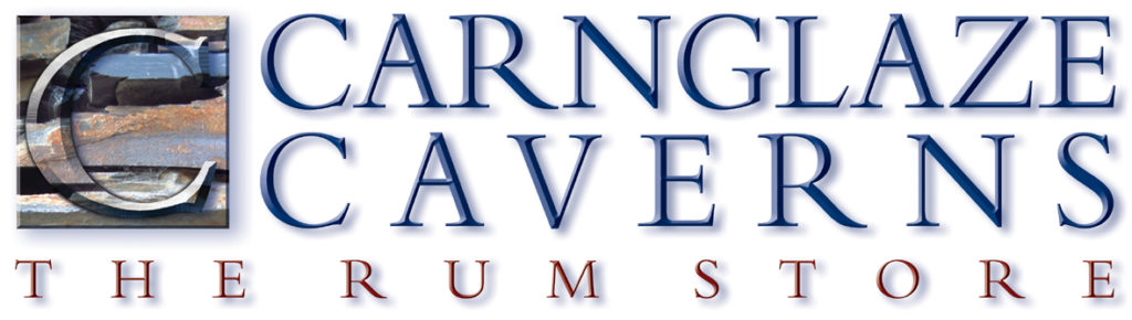 Carnglaze Caverns Logo