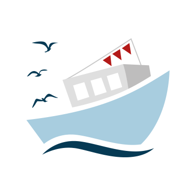Falmouth Holiday Homes Logo