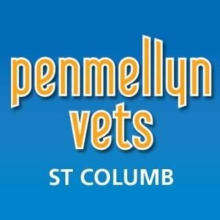 Penmellyn Vets Logo