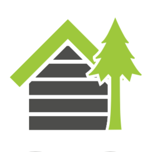 Garden Buildings Cornwall Logo