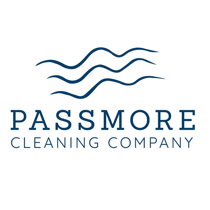 Passmore Cleaning Logo