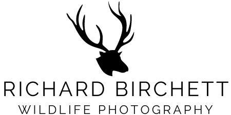 Richard Birchett Photography Logo