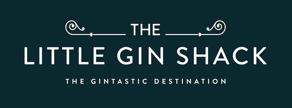 The Little Gin Shack Logo