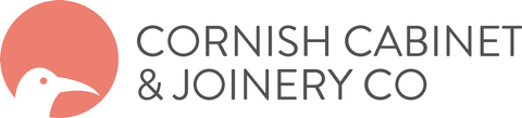 Cornish Cabinet & Joinery Co Logo