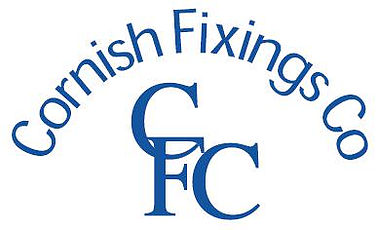 Cornish Fixings Company Logo