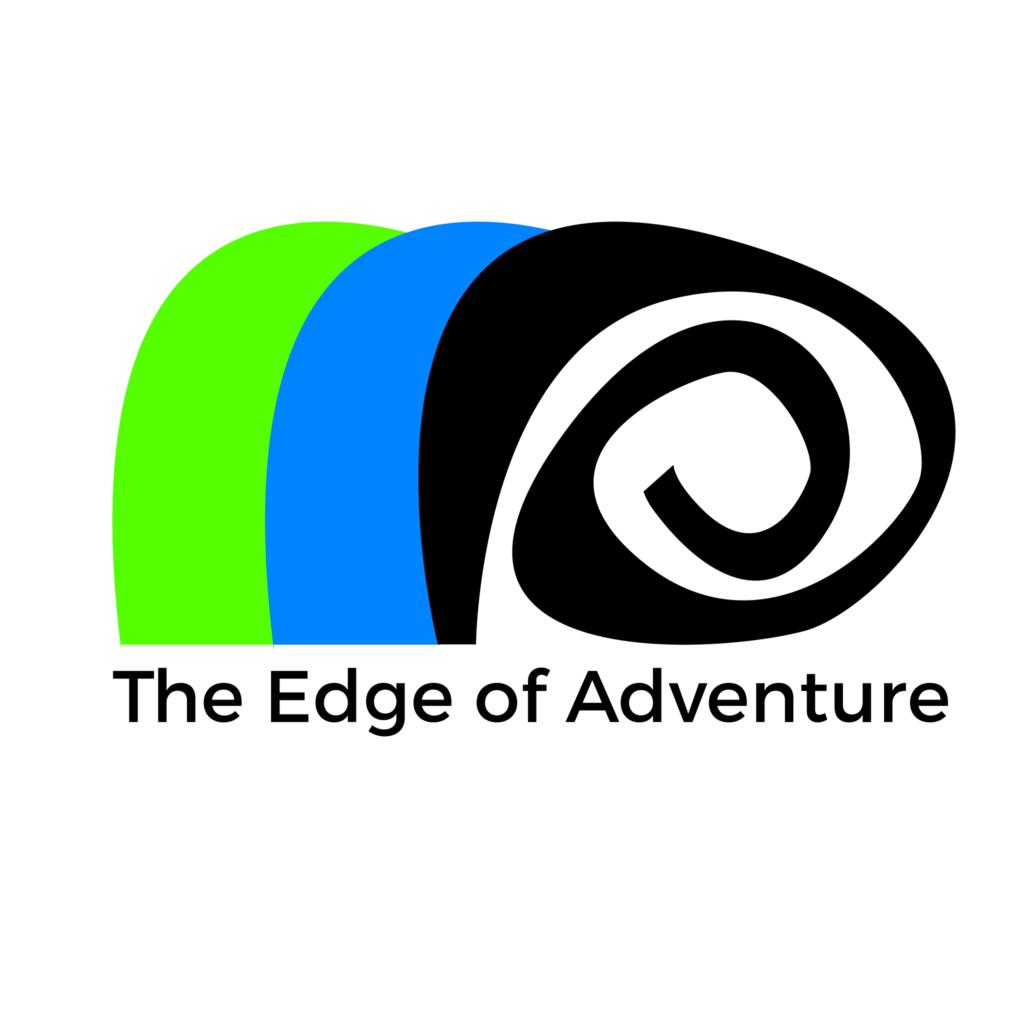 The Edge of Adventure Logo