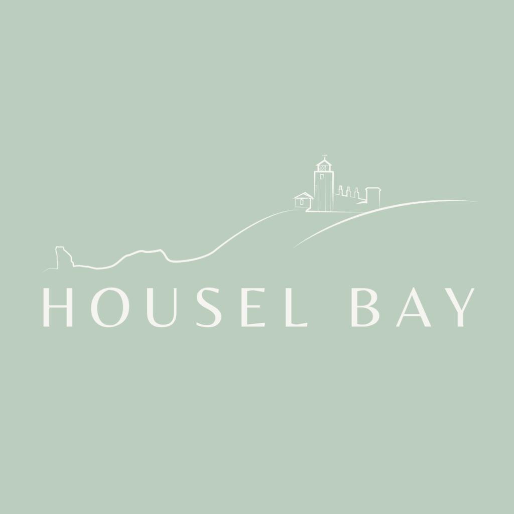 Housel Bay Hotel Logo
