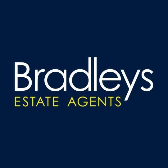 Bradley's Estate Agents Logo
