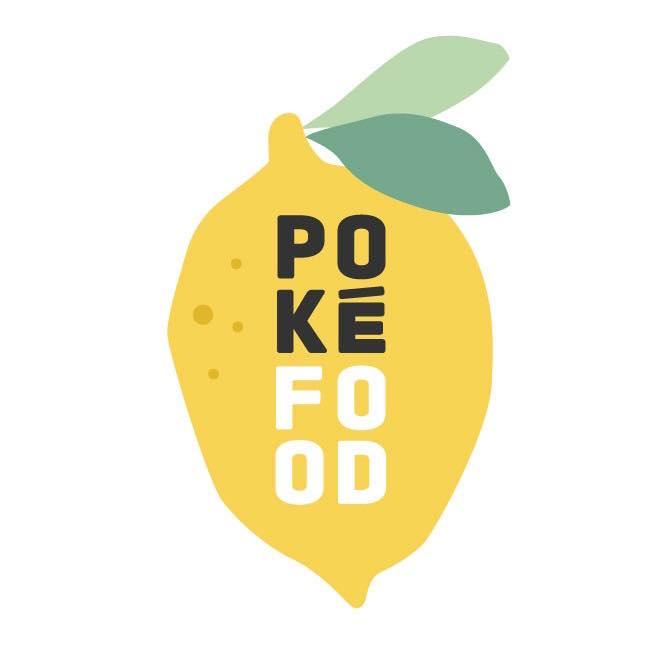 poké food Logo
