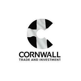 Cornwall Trade and Investment Logo