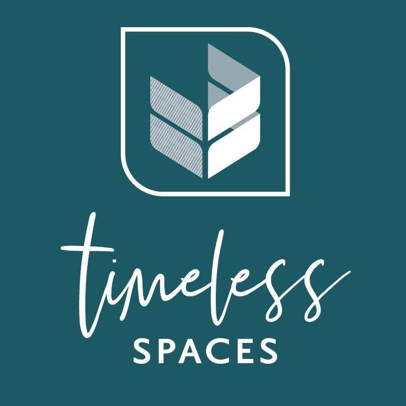 Timeless Spaces Logo