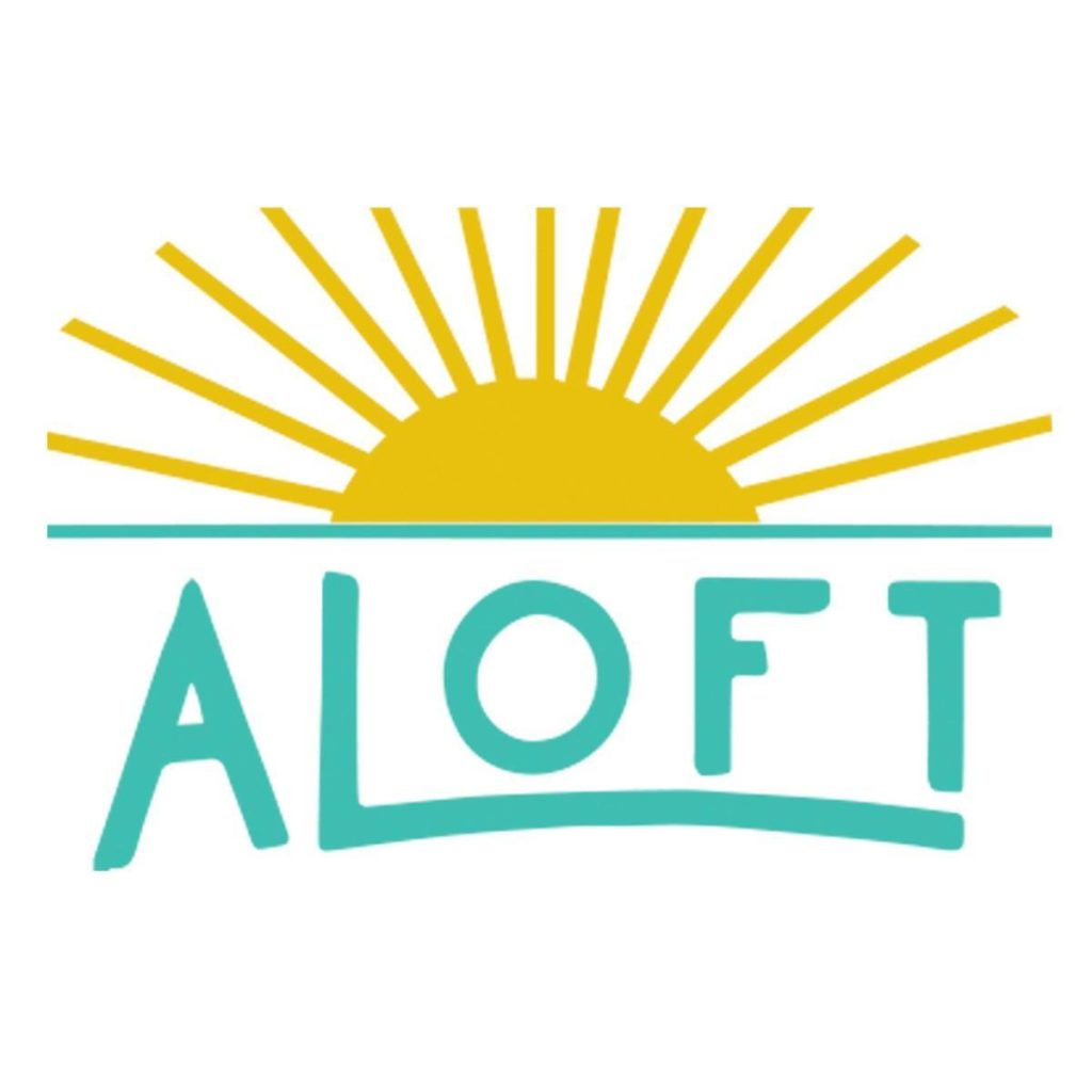 The Aloft Shop Logo