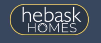 Hebask Homes LTD Logo