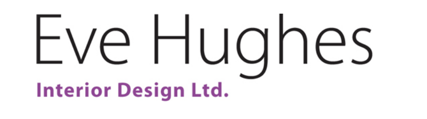 Eve Hughes Interior Design Ltd Logo