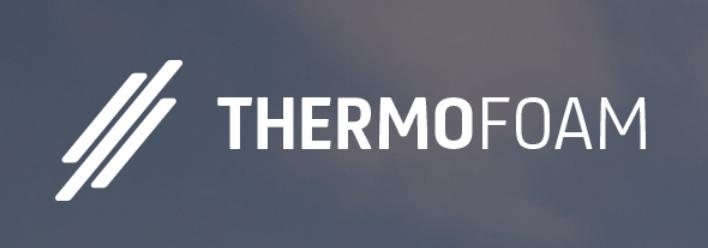 Thermofoam Logo